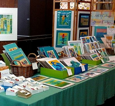 Website - Vendor Profile Susan Corbin